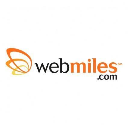 Webmiles
