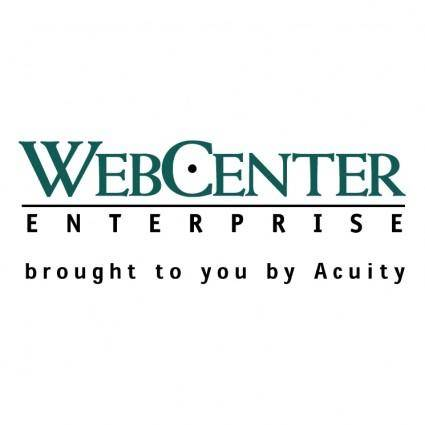 Webcenter enterprise