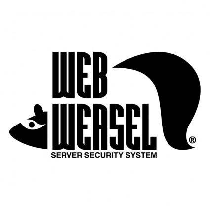 free vector Web weasel
