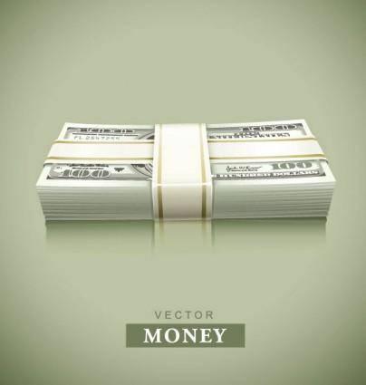 free vector Usd vector 2