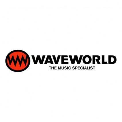 Waveworld