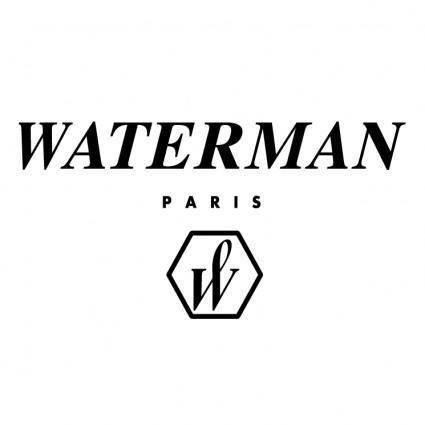 Waterman 0