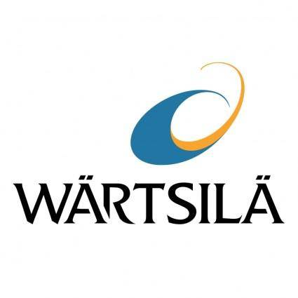 free vector Wartsila