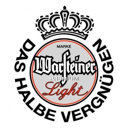 Warsteiner 10