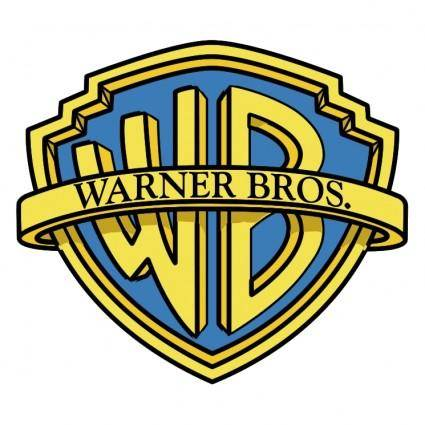 free vector Warner bros 4