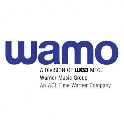 free vector Wamo