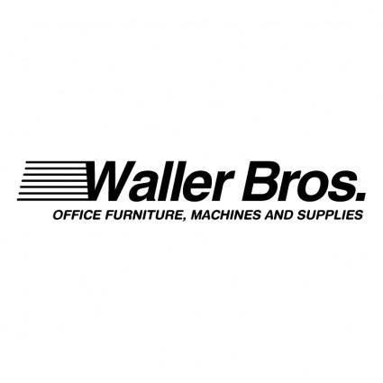 Waller bros