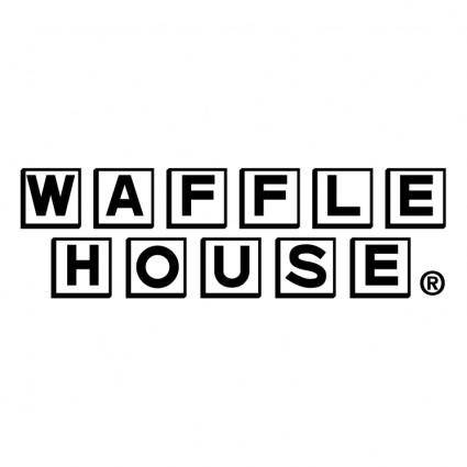 free vector Waffle house