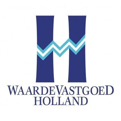 free vector Waardevastgoed holland