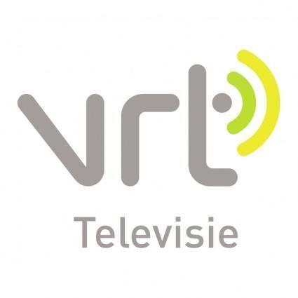 free vector Vrt televisie 0