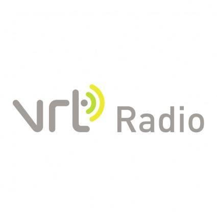 Vrt radio