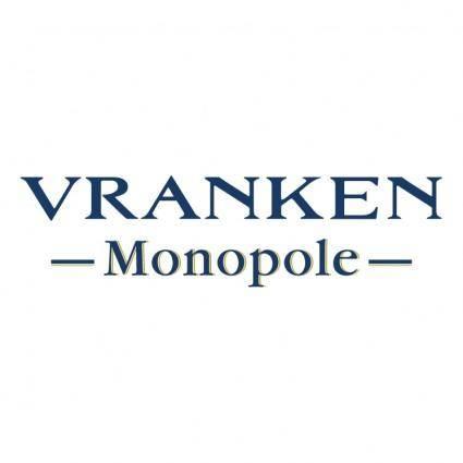 free vector Vranken monopole