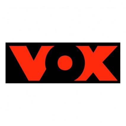 free vector Vox 0