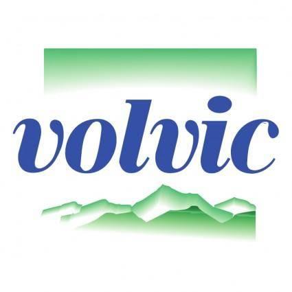 free vector Volvic