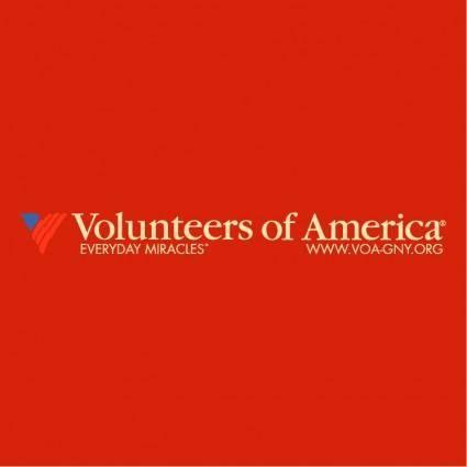 Volunteers of america 1