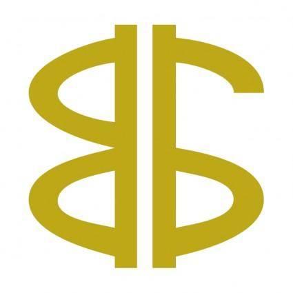 free vector Vojvodjanska banka
