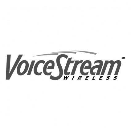 Voice stream wireless 0