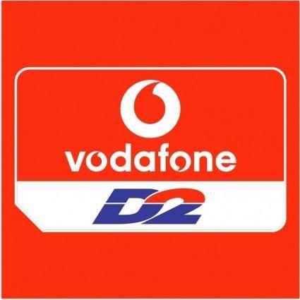 Vodafone d2 0
