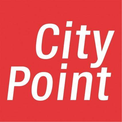 free vector Vodafone citypoint