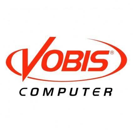 free vector Vobis computer