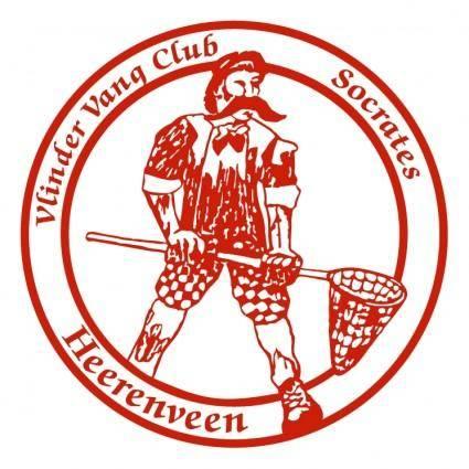Vlinder vang club socrates