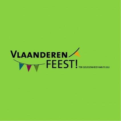 Vlaanderen feest 1