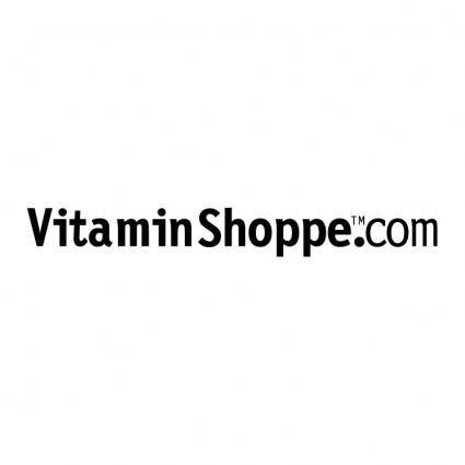Vitaminshoppecom