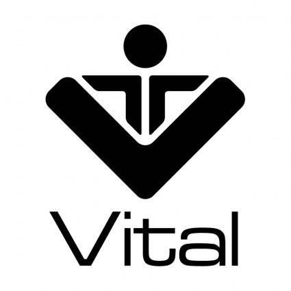 free vector Vital 0