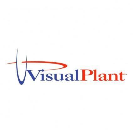 free vector Visualplant