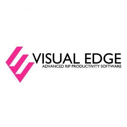 free vector Visual edge