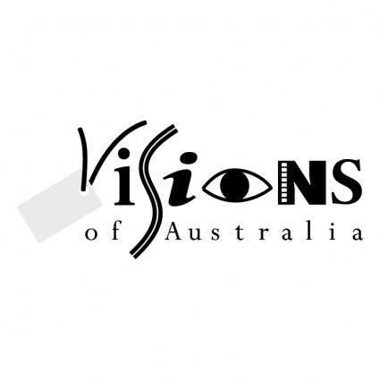 Visions of australia 0