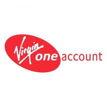 Virgin one account