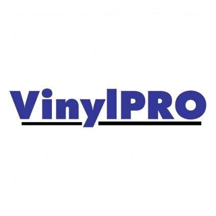 free vector Vinylpro