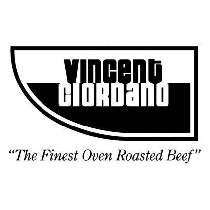 free vector Vincent ciordano