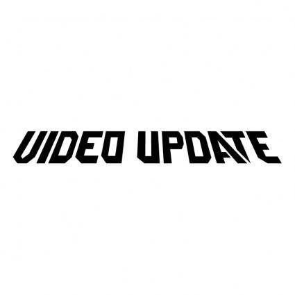 free vector Video update
