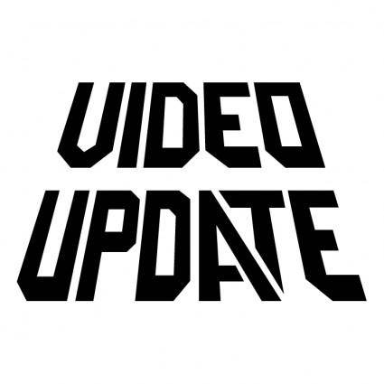 free vector Video update 0