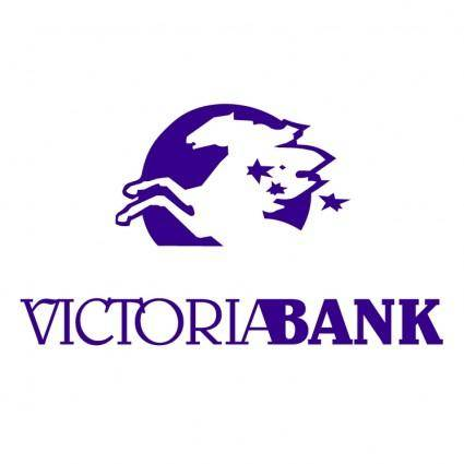 free vector Victoriabank