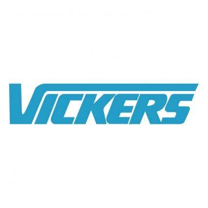free vector Vickers