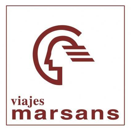 free vector Viajes marsans 0