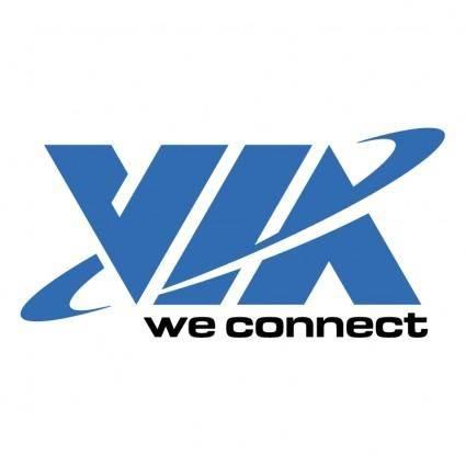 free vector Via technologies 0
