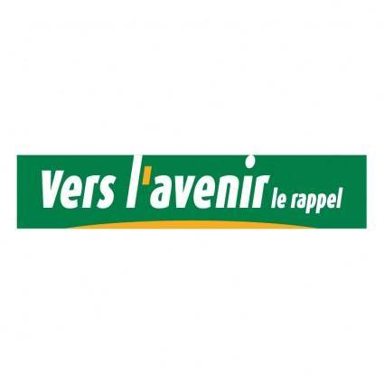Vers lavenir 1