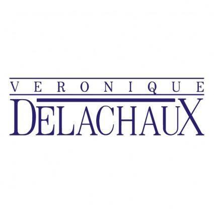 Veronique delachaux
