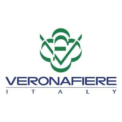 free vector Veronafiere