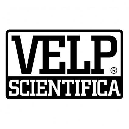 free vector Velp scientifica