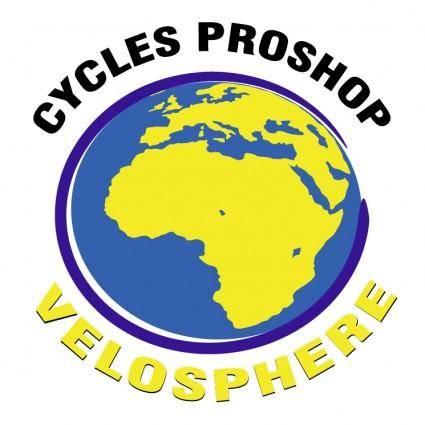 Velosphere