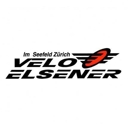free vector Velo elsener