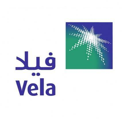 free vector Vela