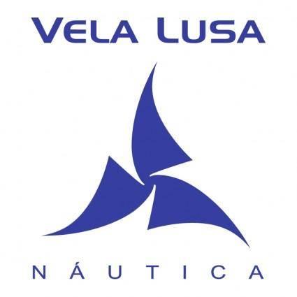 free vector Vela lusa