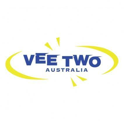 free vector Vee two australia