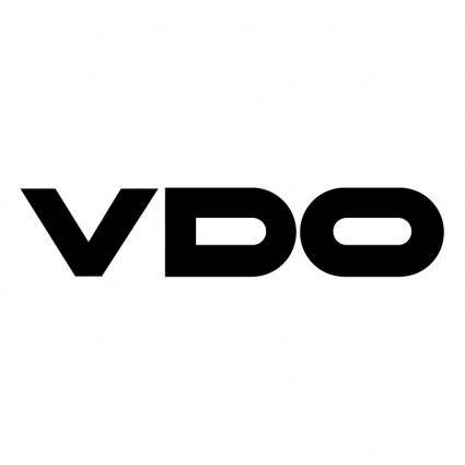 free vector Vdo